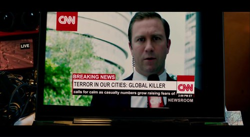 Cnn Tv image