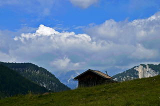 Day 8 - Val San Nicolò View #4