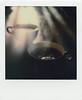 Coffee Dreams (LeandroF) Tags: polaroid vintage analog instant polaroidoriginals slr680 color600 coffee groundworkcoffee steam shadows light sun roidweek polaroidweekfall2017 roidweekfall2017