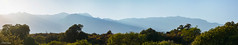 Panoramas (Nicolas Carabelli) Tags: cordoba sierras amanecer corbatas sombras sierra azules dorados verdes montañas mountain ser estar vivir andar bienestar dia sol cielo sky blue panoramic panoramico