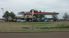 KwikShop, Horn Lake, MS (Retail Retell) Tags: kroger fuel center gas station convenience store kwikshop horn lake ms former seessels albertsons schnucks express desoto county retail
