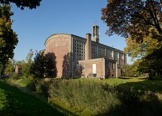 Moerdijk - Sint-Stephanuskerk