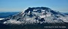 Mt St Helens (Standing Hawk) Tags: volcano crater dome sthelens pacificnorthwest washington southarmstudio