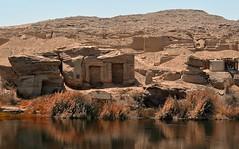 Orillas del Nilo (chemakayser) Tags: nilo egipto egypt