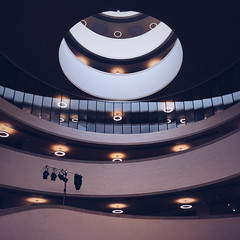 Atrium (Olly Denton) Tags: building university atrium skylight circle balconies lights lighting windows glass school work lecture currentaffairs architecture architecturelovers architecturephotography architecturalphotography iphone iphone6 6 vsco vscocam vscooxford vscouk ios apple mac shotoniphone blavatnikschoolofgovernment blavatnik oxforduniversity oxford oxfordshire uk