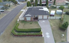 2 Joliffe close, Aberglasslyn NSW