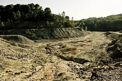 (Casi) Río Tinto (Sergio Casal) Tags: seleccionar panoramic panoramica galicia portugal atlántico travel traveling summer sun blackandwhite bn bnw