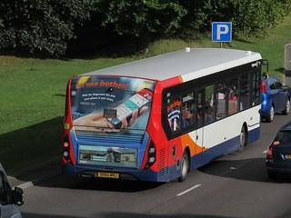 Stagecoach - 26075 - SN66WMJ - StagecoachNE20170485