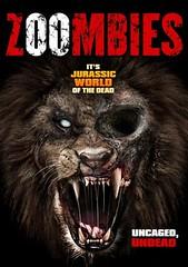 Zombi Hayvanlar - Zoombies ( 2016 ) (filmbilgi) Tags: zombi hayvanlar zoombies 2016 movie film trailer fragman poster bilgi