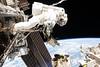 Spacewalker Mark Vande Hei (NASA's Marshall Space Flight Center) Tags: nasa marshall space flight center msfc iss international station expedition 53