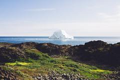 Kuannit - Disko Island (dataichi) Tags: greenland travel tourism destination nature landscape outdoors north arctic ice glacier iceberg diskobay disko shore coast diskoisland qeqertarsuaq kuannit
