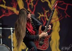 0.000.002 (Konzertfotografie ...) Tags: musik musiker bühne festival rock metal deathmetal stage wff avatar