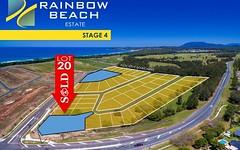 Lot 20 Rainbow Beach Estate, Lake Cathie NSW