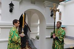 028. 25-летие Святогорской обители 24.09.2017