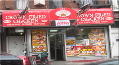 31 (foodondeal) Tags: crown fried chicken 456 sutter ave brooklyn ny 11212 enjoy thrilling food at home foodondeal crownfriedchicken onlinefooddelivery