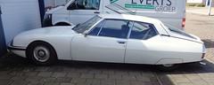 1970 Citoën SM (Skitmeister) Tags: 0305pk carspot car auto pkw holland nederland niederlande netherlands skitmeister 2017