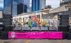DSC03229 (TanmayThakur) Tags: atx street austin texas tx usa viva la vida 2017 festival dead vivalavida congress 6th 4th 5th sony a7r 28mm f2 parade candid flag