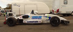 Race Car Oct 2017 Oulton Park (mrd1xjr) Tags: race car oct 2017 oulton park