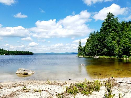 Junior Lake Cove - www.wildfoxcabins.com