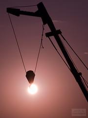 Swinging up the Sun (ivan.dolgoff) Tags: olympusepl3 sunrise sunset crimea