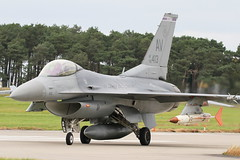 (scobie56) Tags: general dynamics f16c fighting falcon av 510th fighter squadron 31st wing aviano air base italy usafe united states force europe 40th flight test eglin florida beechcraft aqm37 jayhawk airlaunched supersonic target drone exercise joint warrior 172 formidable shield