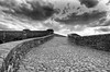 Castillo de Stirling (USE_1978) Tags: stirling castle castillo scotland blackandwhite blancoynegro monocromatico sky clouds nikond5100 1020mmf456exdchsm sigma1020