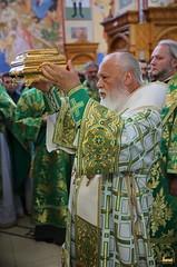 76. Божественная литургия 30.09.2017