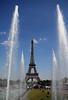Verticalités - 2015-06-17-Paris-Tour Eiffel-2187 mod et ret (vincent.lempereur) Tags: paris parisromanticcity france patrimoine toureiffel eiffeltower water jet jetdeau