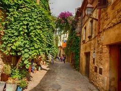 Peratallada (Meino NL) Tags: peratallada costabrava middeleeuwsdorp medievalvillage catalunya catalonië españa espagne spain spanje