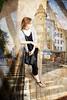 stranger (Margarita Lapina) Tags: none girl street house fashion glamour photoart people nikond750