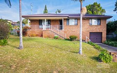 1 Jack Ladd Street, Coffs Harbour NSW