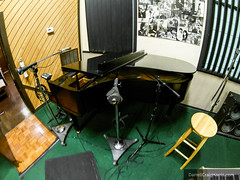 FAME recording studios in #MuscleShoals Alabama (www.DarrellCraigHarris.com) Tags: music musicians alabama muscleshoals historic recording sing singer aretha percysledage gettycontributor gettyimages gettyimgaes