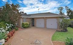 17 Burrowes Grove, Dean Park NSW