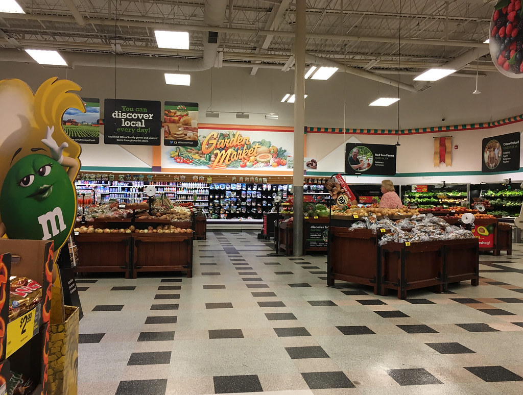 Store Tags: The World's Best Photos Of Grocery And Store