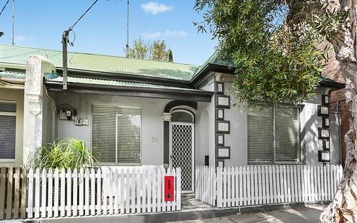 74 Mansfield St, Rozelle NSW 2039