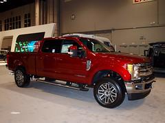 161124_025_OAS_F250FX4_6.7L (AgentADQ) Tags: orlando international auto show orange county convention center florida 2017 ford automobile f250 fx 4x4 pickup truck