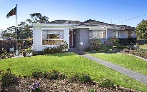 1 Malin Rd, Oak Flats NSW 2529