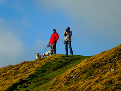 Photographer (tubblesnap) Tags: great orme llandudno photographing photographer dogs camera