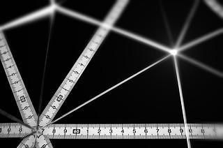 tape measure #BeautifulGeometry