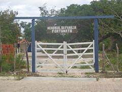 Jaçanã - Memorial da Família Fortunato (Sergio Falcetti) Tags: brasil cidade jaçanã memorial riograndedonorte rn viagem
