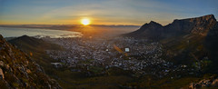 Good morning Cape Town (emacan1905) Tags: kapstadt southafrica sunrise cityscape capetown