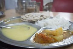 Rajasthan - Pushkar - Streets food