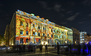Hotel De Rome - Festival Of Lights Berlin