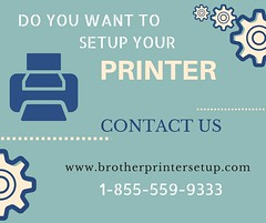 BROTHER PRINTER SETUP (ricky branch) Tags: brother printer installation online help printers