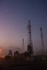 Centrale Thermique de Cordemais (matthias.rigou) Tags: brume brouillard cheminée estuaire loire nuit levédesoleil sunrise centrale