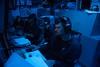 USS Chief begins MN MIWEX (CTF 76) Tags: busan korea mcm14 mnmiwex usschief minesweeper southkorea