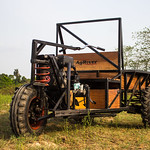 First AgRover in Nigeria
