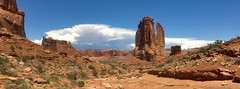 Utah Desert Panoramic (Don Mosher Photography) Tags: