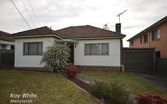 7 Walker Street, Merrylands NSW