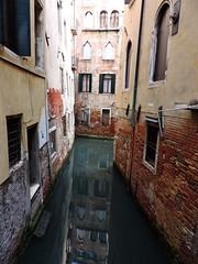 Rio dei Ferali, Venice